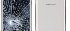 Замена стекла на Samsung Galaxy