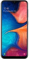 Стоимость ремонта Samsung Galaxy A20 (SM-A205F) в Хабаровске
