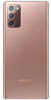 Стоимость ремонта Samsung Galaxy Note20 (SM-N980F)  в Хабаровске